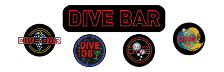 Dive75 – Dive Bar NYC Logo