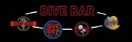 Dive75 – Dive Bar NYC Logo